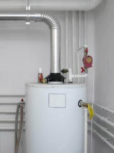 Amélioration de la qualité de l'eau avec le traitement d'eau calcaire et le détartrage de la tuyauterie