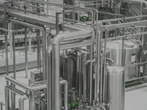Traitement d'eau en industrie à Genève par Détartrage Services SA