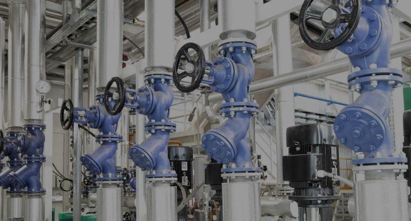 Désembouage de réseau hydraulique et traitement d'eau à Genève